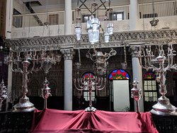 Moise Nahon Synagogue