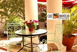 Cafe Montejo Merida