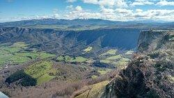 Monumento Natural del Monte Santiago