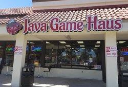Java Game Haus