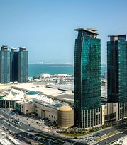 Marriott Marquis City Center Doha Hotel