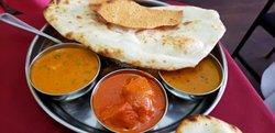 Bombay Sizzler Fine Indian Cuisine