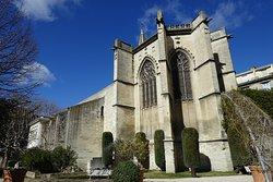 圣马夏尔教堂