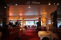 Hotel Le Verseau