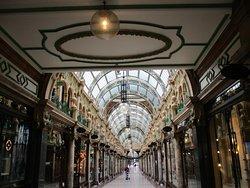 Queens Arcade
