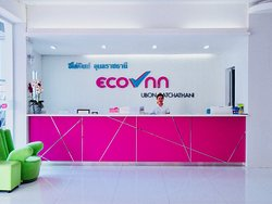 Eco Inn Ubon Ratchathani