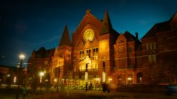 Haunted Cincinnati Tours