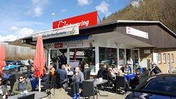 Café zur nordschleife