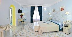 Hotel Residence Mendolita