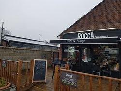 Rocca Cafe Lounge