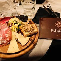 Palagetto Winery
