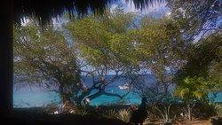 Habitaciones impecables y ubicación perfecta para snorkel