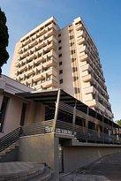 ブコヴィナ セヴェリン ホテル