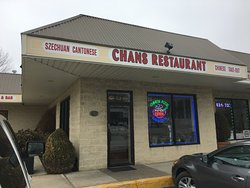 Chan's Restaurant Incorporated