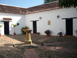 Casa Museo Capitan Antonio Ricaurte