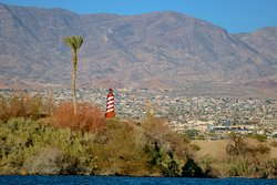 Lake Havasu Lighthouses