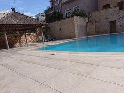 Very pleasant stay in Malta!