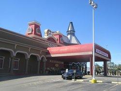 Gold Stike Hotel & Gambling Hall, Jean, Nevada