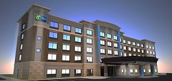 Holiday Inn Express & Suites - Elizabethtown North