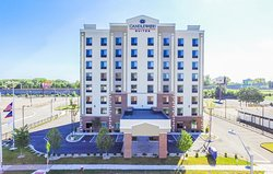 Candlewood Suites Hartford Downtown