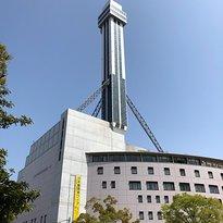 Tower Hall Funabori