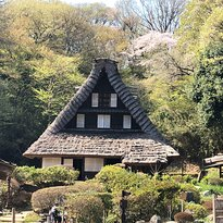 Nihon Minkaen Japan Open Air Folk House Museum