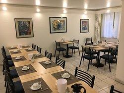 Andrea's Hotel Garni Gmbh