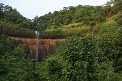 Sawatsada Waterfall