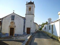 Igreja da Misericórdia e Fonte
