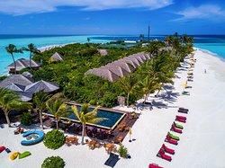 Dhigufaru Island Resort