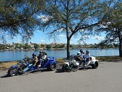 USA Trike AdVentures