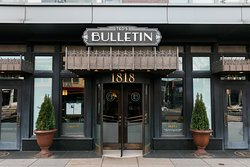 Teds Bulletin 14th Street