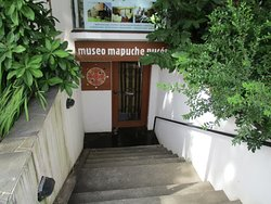 Museo Mapuche Pucon