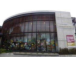 班布里奇岛艺术博物馆