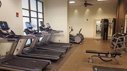 If you want to maintain your exercise regimen while you travel