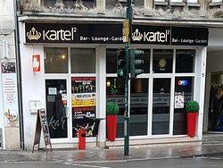 Kartel Bar