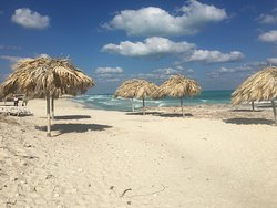 A beautiful family beach vacation- outstanding staff- beautiful resort