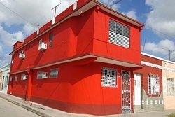 Casa Zoila