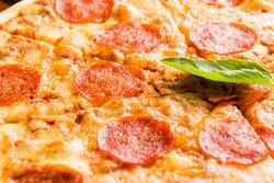 Pizza Gavilan