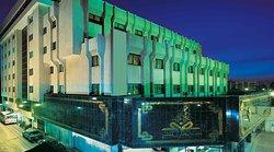 Khaneye Sabz Hotel