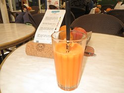 Long desired juice