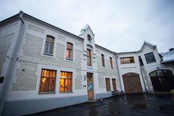 Alexey Tolstoy Museum