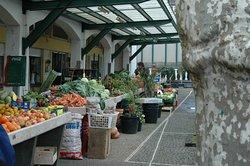 Mercado Municipal da Horta