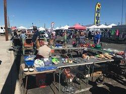 Lake Havasu Sunday Swap Meet & Vehicle Mart