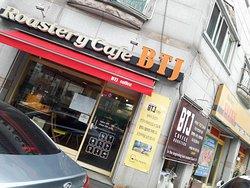 BTJ Coffee