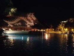 Six Days in Cancun