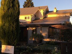 A secluded sanctuary in Nelson -A Luxury B&B