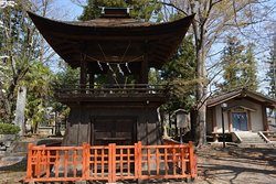 Oiimatakubohachiman Shrine