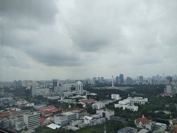 View from 29th Floor