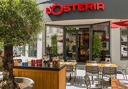 L'Osteria Wien Floriangasse